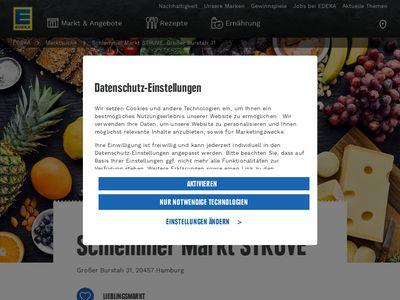SchlemmerMarkt Struve