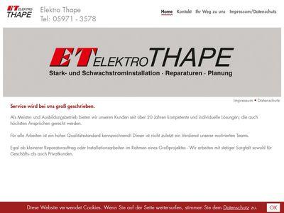 Wanner Media - Elektro und Informationstechnik