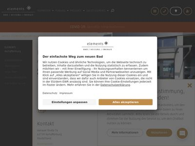 ELEMENTS Aschaffenburg