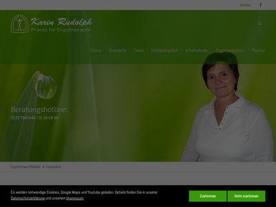 WebDesign Meinhold