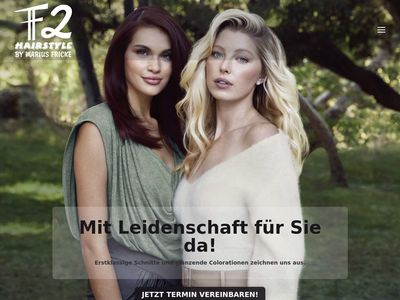 Friseur F2 Hairstyle
