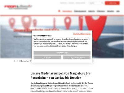 FEGA & Schmitt Elektrogrosshandel GmbH