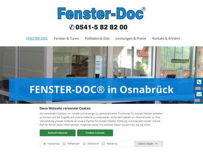 FENSTER - DOC