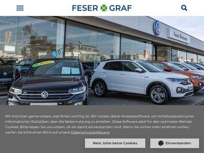 VW Feser-Biemann Erlangen