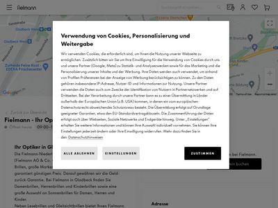 Oliver Schubert Optik Frey