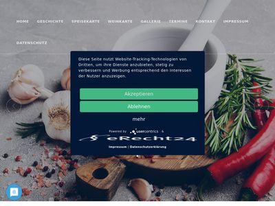 Gaststätte Fischhaus