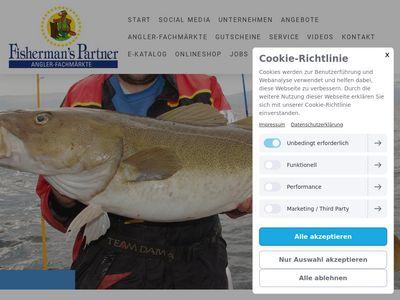 Fisherman's Partner Augsburg