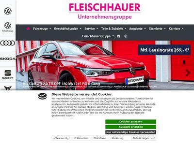 Fleischhauer GmbH & Co. KG