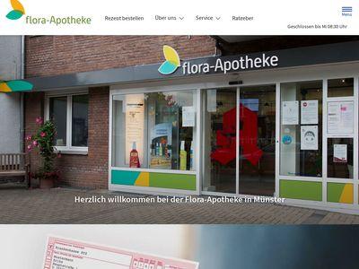 Flora-Apotheke