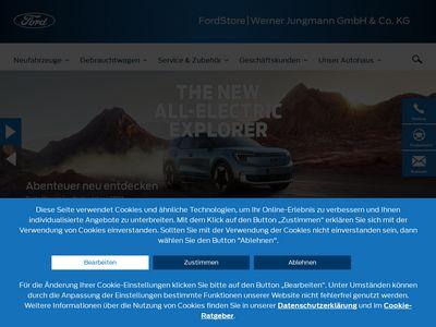 Autohaus Werner Ju