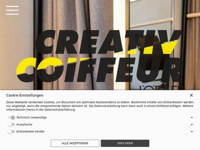 Creativ Coiffeur Löffler