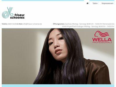 Salon Schoenes GmbH