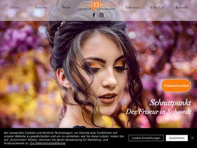 Schnittpunkt - Der Friseur Alexandra Daun