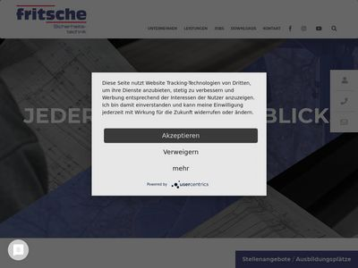 Fritsche Sicherheitstechnik GmbH