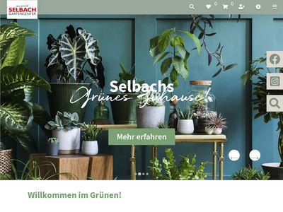 Gartencenter Selbach Bergisch Gladbach