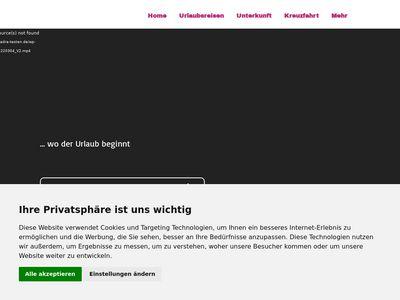 Reisebüro Gerresheim GmbH