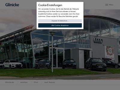 Audi Zentrum Erfurt