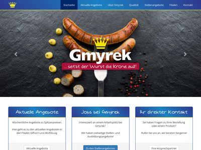 Der Egon Gmyrek GmbH & Co. KG
