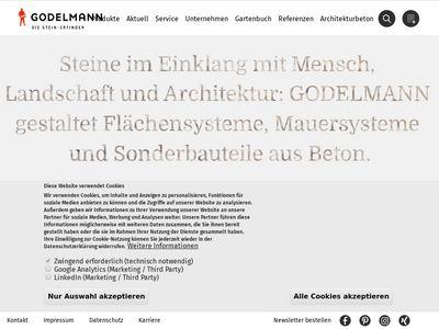 Godelmann Fensterbach