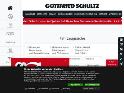 Gottfried Schultz Neuss
