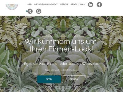 Greme.de - web design & entwicklung