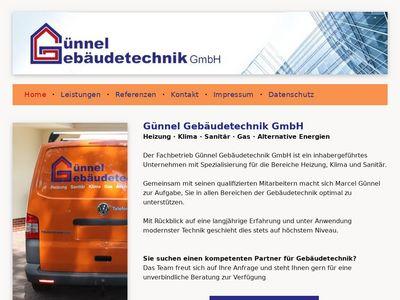 Günnel Gebäudetechnik GmbH
