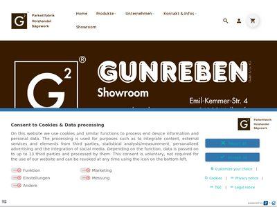 Georg Gunreben Holz kreativ
