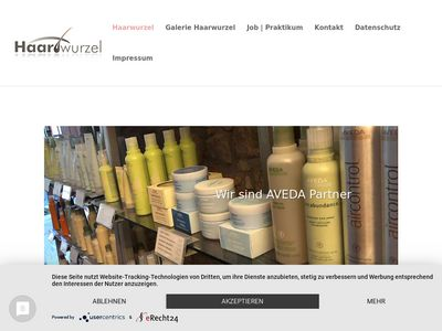 Annett Riedel Friseur + Kosmetik