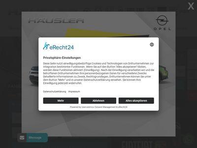 Häusler Automobil GmbH