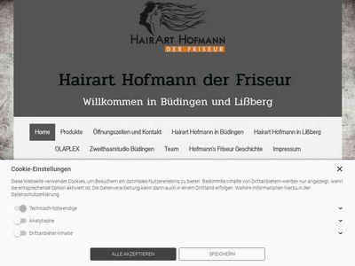 Jürgen Hofmann Friseursalon