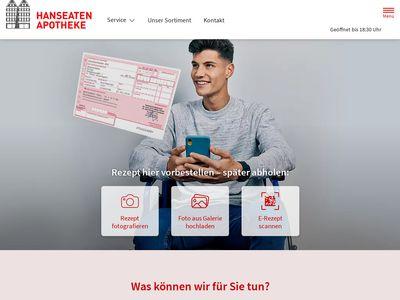 Hanseaten-Apotheke