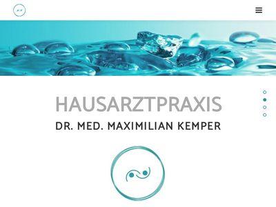 Hudelmaier Günther Dr.med. prakt. Arzt