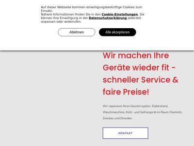 Hausgeräte Kundendienst GmbH
