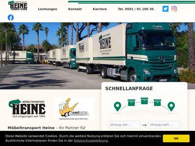 Möbeltransport Heine GmbH