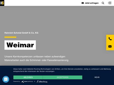 Heinrich Schmid GmbH & Co