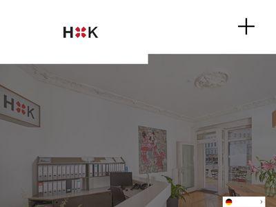 Herbert + Kohlmeyer Immobilien