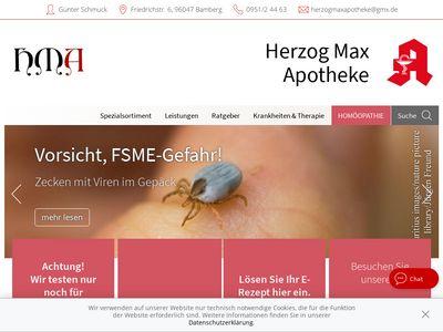 Herzog Max Apotheke
