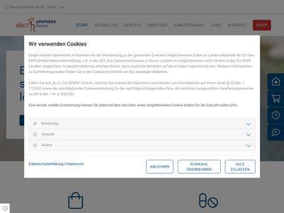 Höke's Apotheke Stiepel