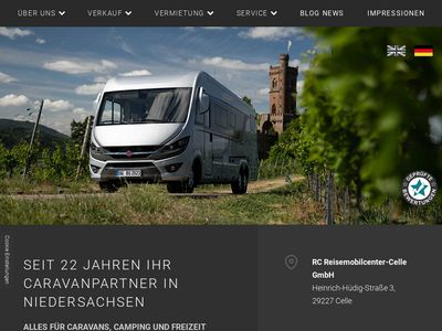 Holiday Mobil GmbH