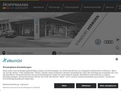 Hoppmann Autowelt