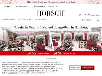Horsch Hamburg