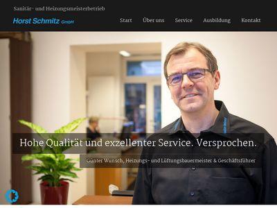 Horst Schmitz GmbH