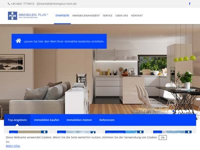 Immobilien Plus GmbH