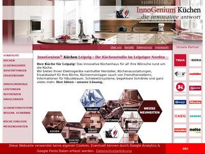 Innogenium Küchen