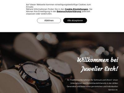 Krefelder Uhrenwerkstatt Seibold