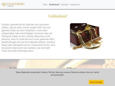 Juwelier Valkenberg