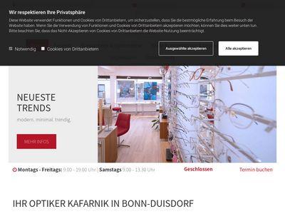 Optik Kafarnik