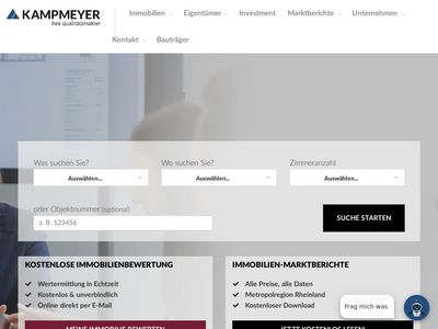 KAMPMEYER Immobilien GmbH