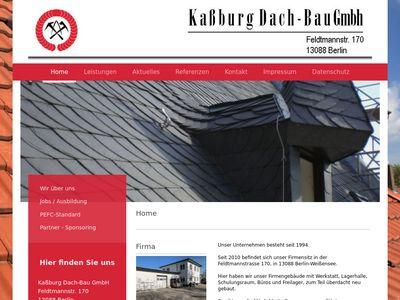 Kassburg Dach-Bau GmbH