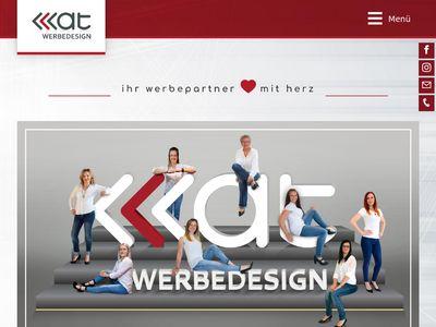 Kat Werbedesign